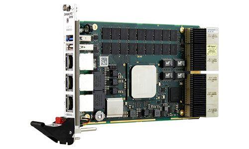 MEN Micro G25A CompactPCI Serial CPU card