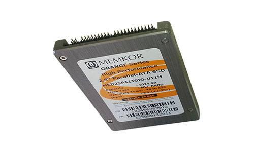 Memkor Orange Seriese SSD