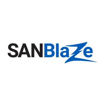 SANBlaze