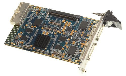 AMP H264-ULL-cPCI
