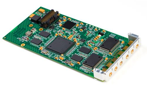 AMP H264-XMC-RS343
