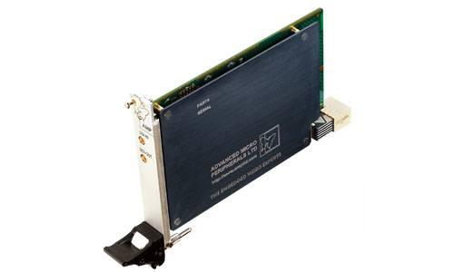 AMP HDCorder-SDI