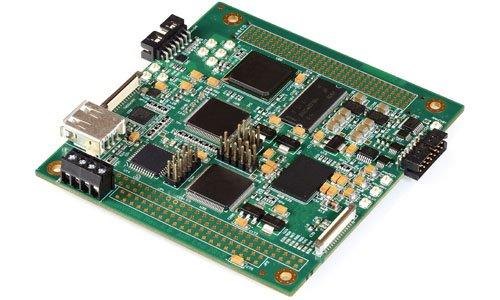AMP Scanverter