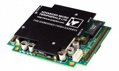AMP XStream-SD4