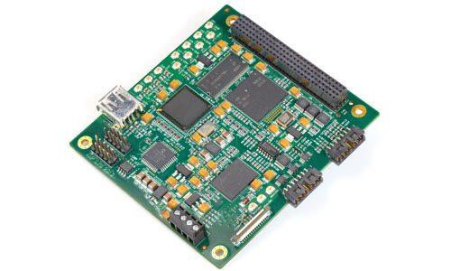 AMP eVAC4000