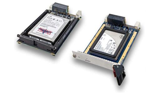 Phoenix International Systems VP1-250-SSD/HDD
